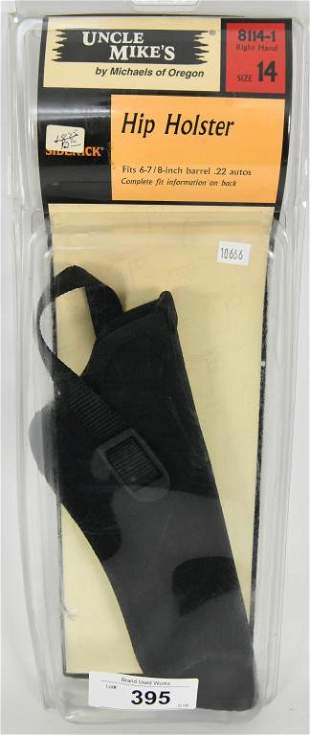 Uncle Mikes Sidekick Hip Holster New