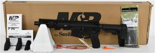 Brand New Smith & Wesson M&P15 Pistol W/ Brace