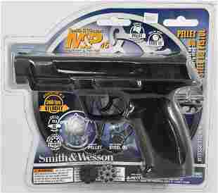 Brand New RWS Smith & Wesson M&P 45 Pellet Gun