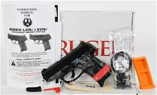 Brand New Ruger LC9s Kyrptek Neptune Camo 9mm