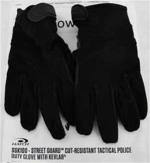 Hatch SGK100 Gloves size Large