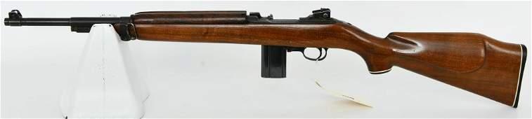 Scarce Rock-Ola M1 Carbine Rifle .30 Cal