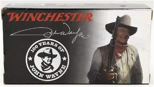 Limited John Wayne 100 Year Winchester .44-40 Ammo