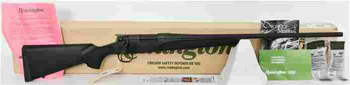Brand New Remington Model 700 SPS Varmint .204 Rug