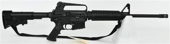 Colt Sporter MATCH H-BAR Pre-Ban AR-15 .223