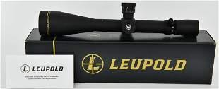Leupold VX-3i LRP 8.5-25x50 Rifle Scope