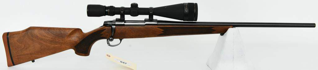 Sako A II L579 Bolt Action Rifle .243 W/ Scope