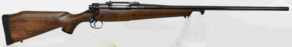 Remington Model of 1917 Sporter in .378 Wby Magnum