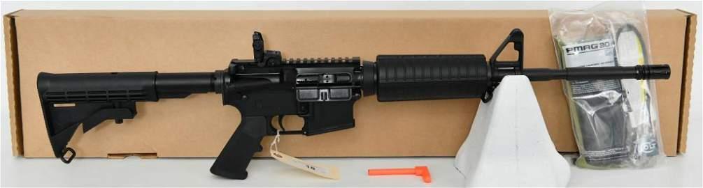 Brand New Colt M4 Carbine 5.56 NATO AR-15 Rifle