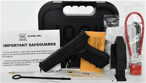 Brand New GLOCK 22 Gen4 Semi-Auto Pistol .40 S&W