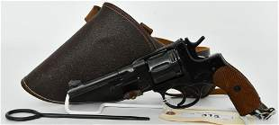 Russian M1895 Nagant Revolver Imperial Russian War