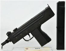 SWD Cobray M-11 NINE Semi Auto Pistol 9MM