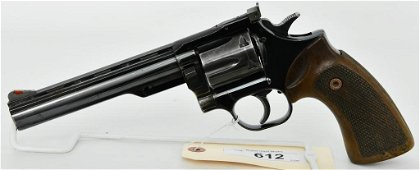 Dan Wesson Model 15 Revolver .357 Magnum