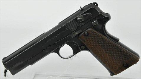 RARE Radom Vis 35 Pistol 9 mm Luger German