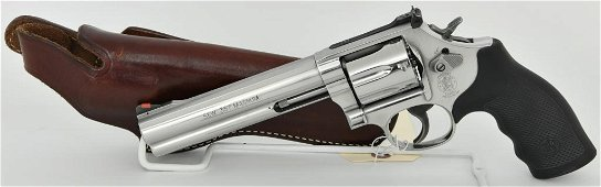 """Smith & Wesson Model 686-6 .357 Magnum 6"""""""