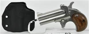 American Derringer Corp Model 1 .45 ACP Derringer