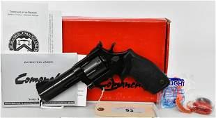 RSA Comanche II Revolver .38 Special