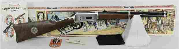 Winchester Model 1894 Legendary Lawmen Special Ed.