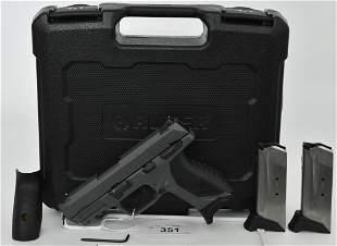 Ruger American Semi Auto Pistol .45 ACP