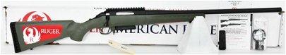 NEW Ruger American Predator Rifle 6MM Creedmoor