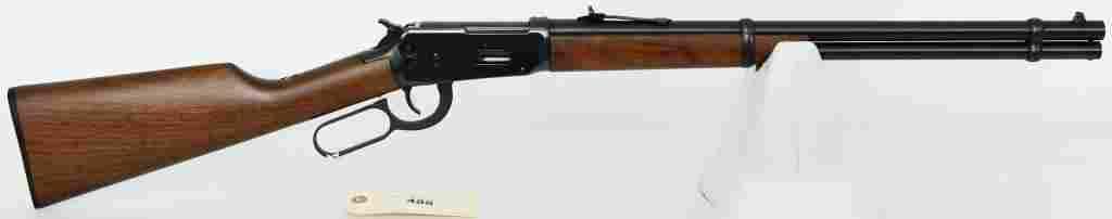 Winchester Model 94 Saddle Ring Carbine .44-40