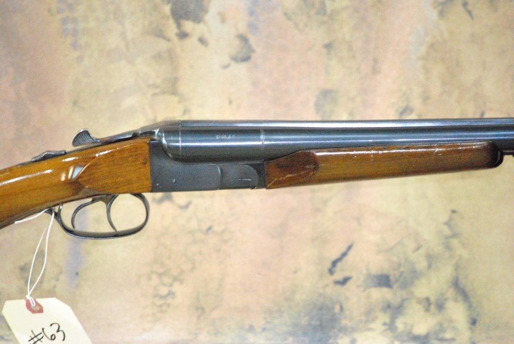 H&R / Amadeo Rossi S.A 12ga SXS Shotgun - 10