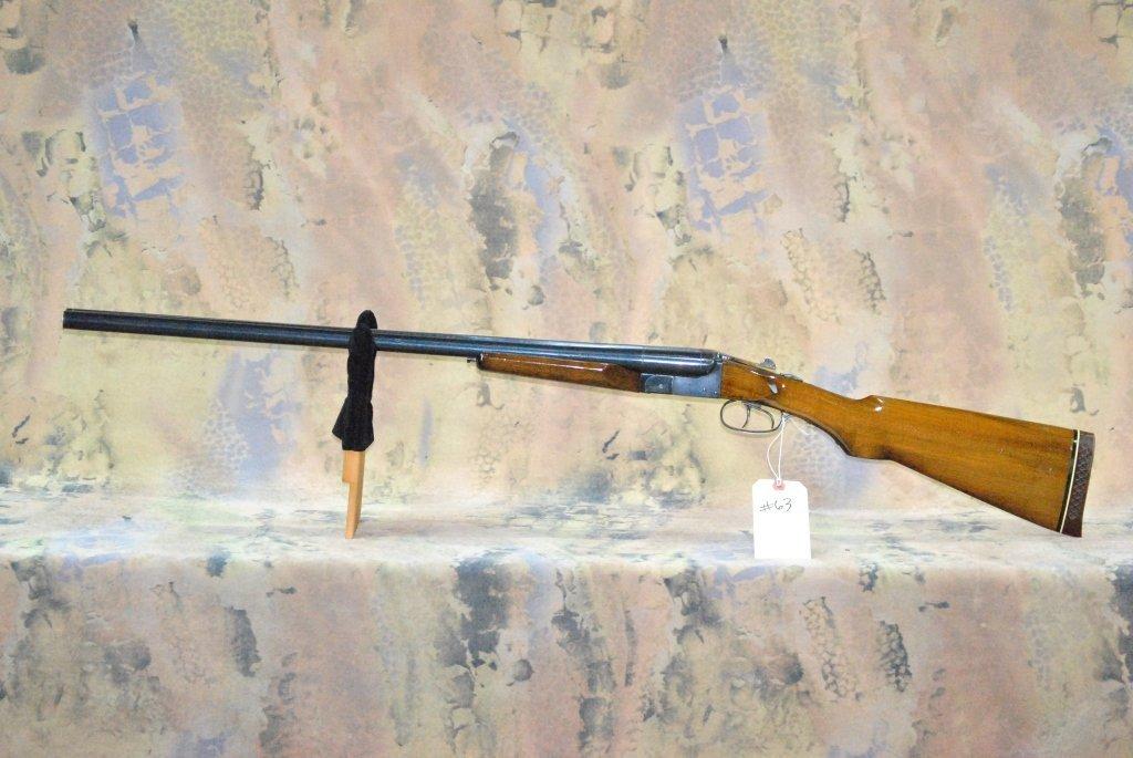 H&R / Amadeo Rossi S.A 12ga SXS Shotgun