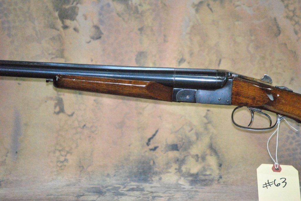 H&R / Amadeo Rossi S.A 12ga SXS Shotgun - 3