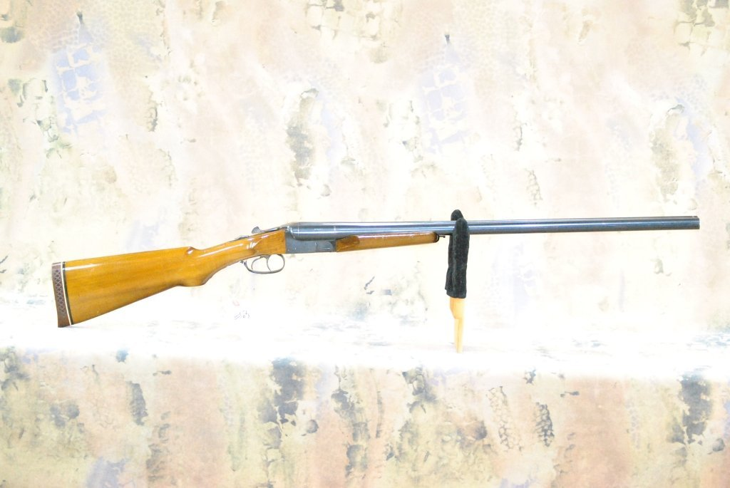 H&R / Amadeo Rossi S.A 12ga SXS Shotgun - 8