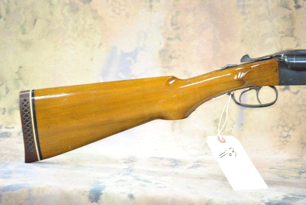 H&R / Amadeo Rossi S.A 12ga SXS Shotgun - 9