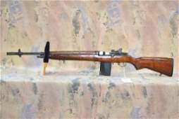 Springfield M1A SAA M14 Match Service Rifle 7.62mm