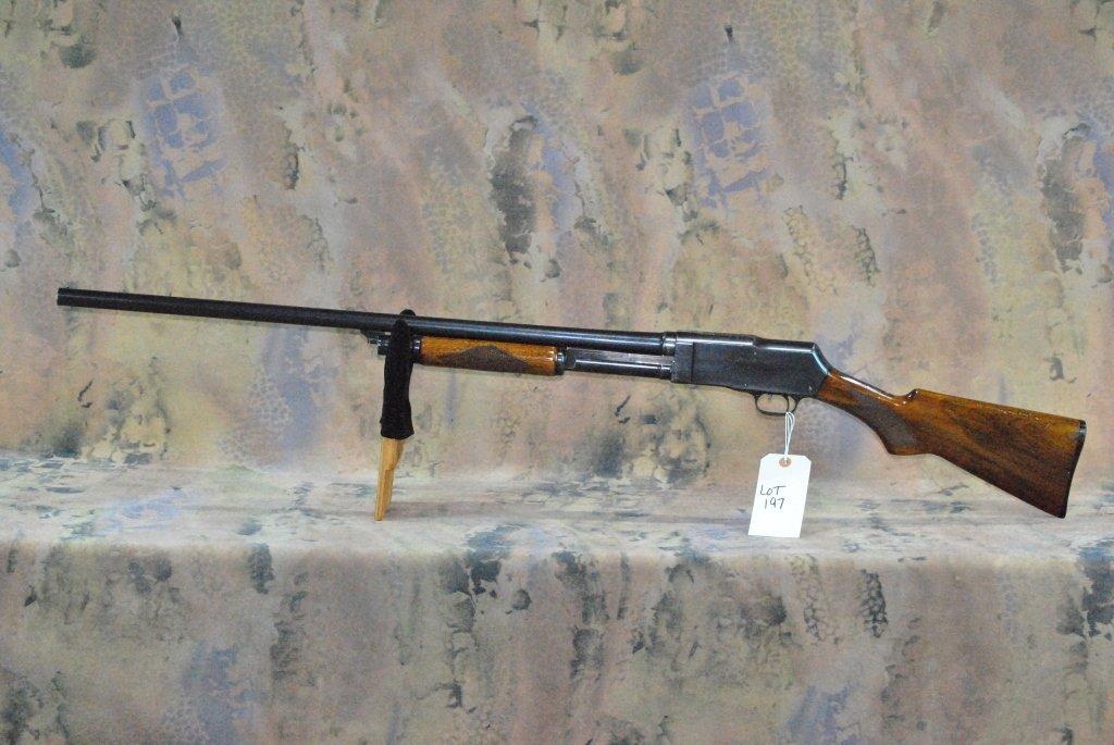 Browning / Ranger Repeating Shotgun Auto 5 12 ga