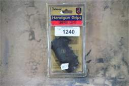Pachmayr Handgun Grips Colt Gripper CD-G