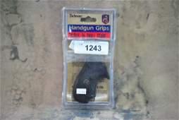 Pachmayr Handgun Grips Taurus 38 Small Frame