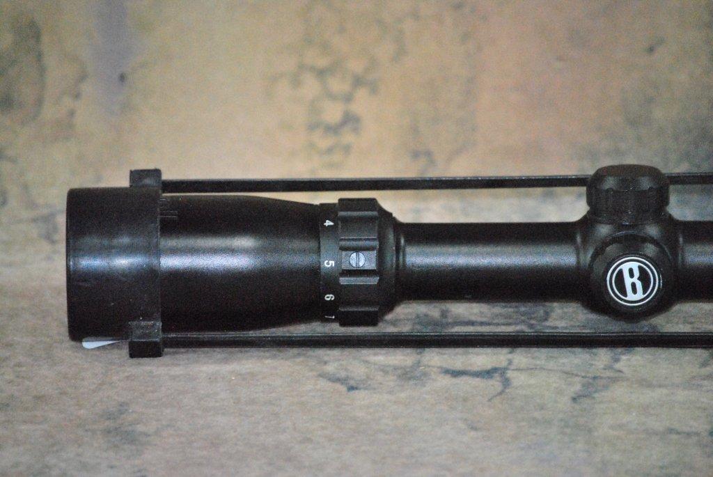 Bushnell Sportsman 3-9X40 waterproof scope - 5