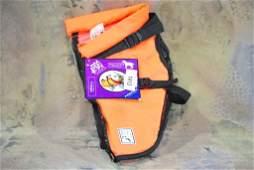 Fido Float Doggie life vest
