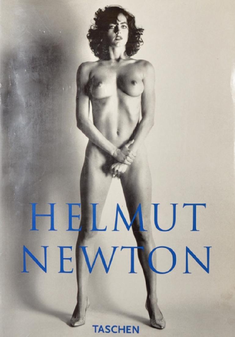 Helmut Newton (1920-2004) German-Australian. 'Helmut