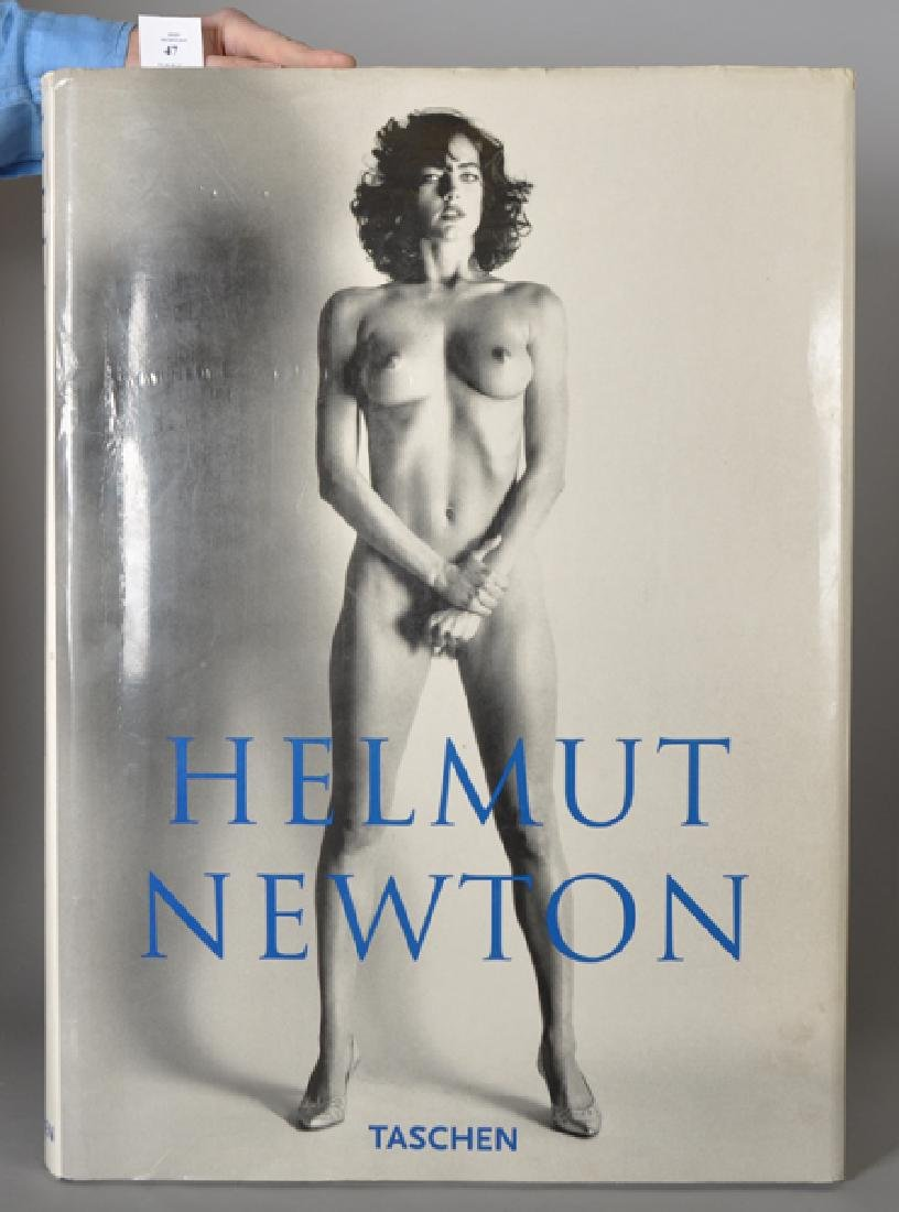 Helmut Newton (1920-2004) German-Australian. 'Helmut - 2