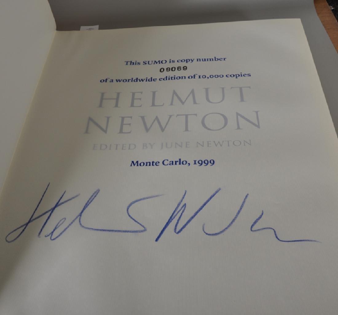 Helmut Newton (1920-2004) German-Australian. 'Helmut - 4