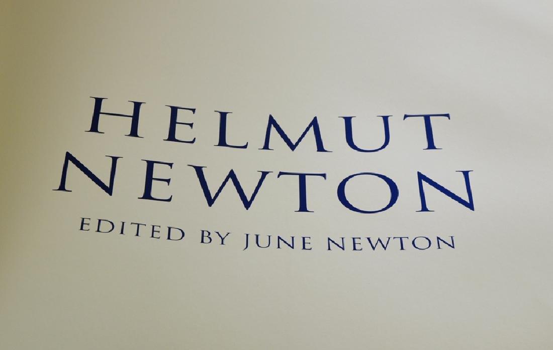 Helmut Newton (1920-2004) German-Australian. 'Helmut - 5
