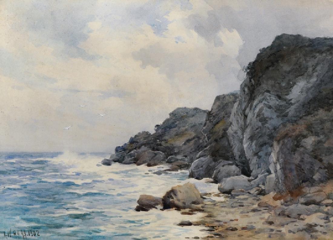 Archibald Williamson Hogg (19th - 20th Century)