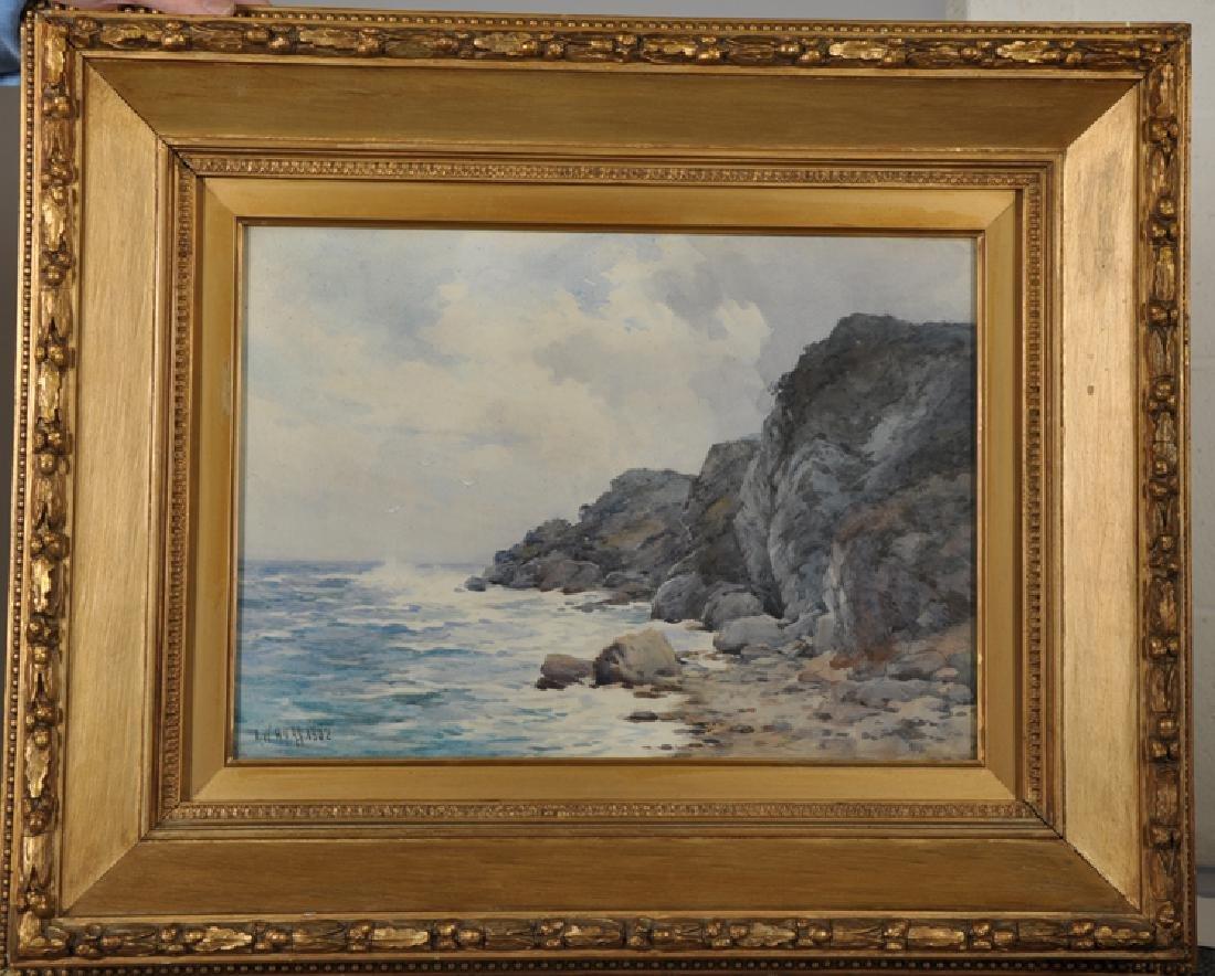 Archibald Williamson Hogg (19th - 20th Century) - 2