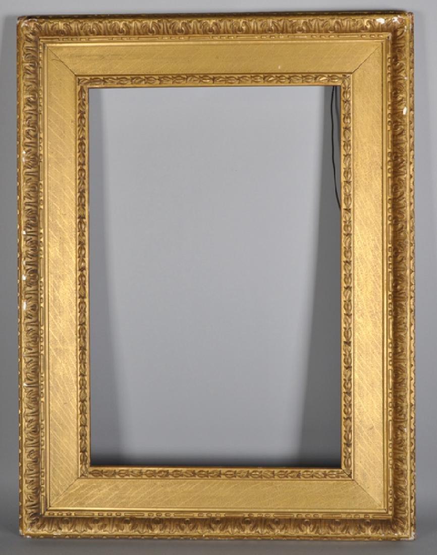 "19th Century English School. A Watt's Style Frame, 20"" - 2"