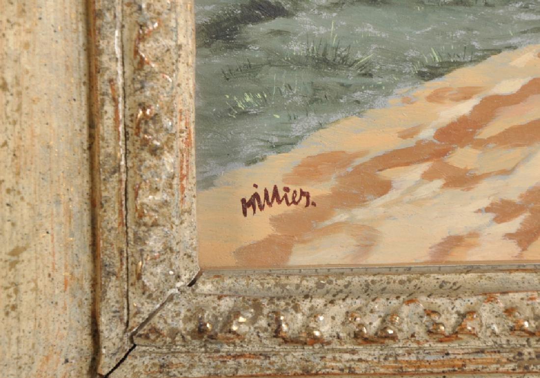 """Tristram Hillier (1905-1983) British. """"Nadadouro"""", 1947 - 4"""