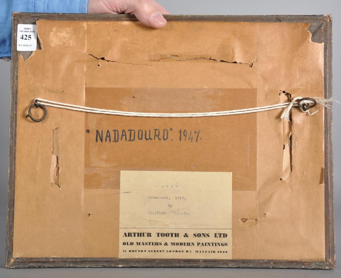 """Tristram Hillier (1905-1983) British. """"Nadadouro"""", 1947 - 5"""