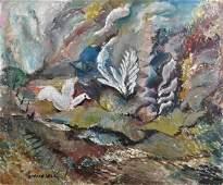 Adrian Keith Graham Hill (1895-1977) British. A Surreal