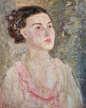 Attributed to Margaret Fisher Prout (1875-1963)