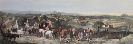William Joseph Shayer 18111892 British Spring A