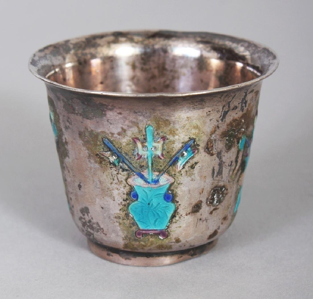 A GOOD QUALITY LATE 19TH/EARLY 20TH CENTURY CHINESE