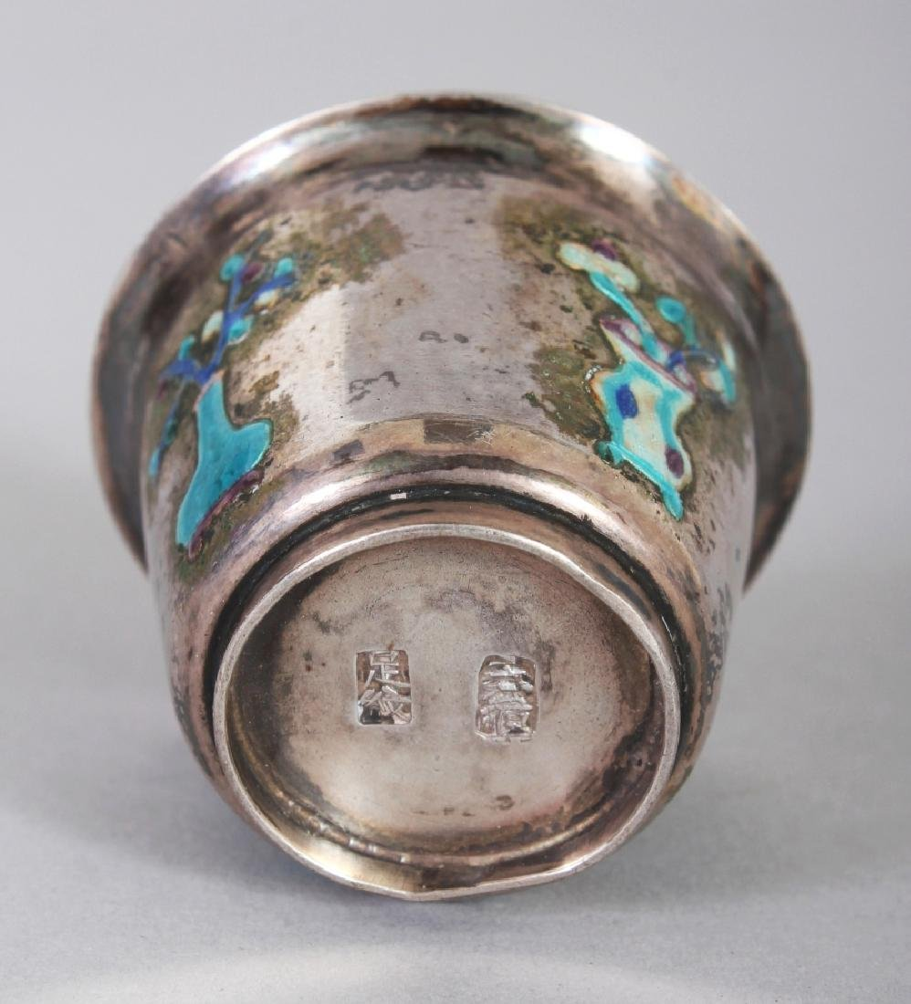 A GOOD QUALITY LATE 19TH/EARLY 20TH CENTURY CHINESE - 7